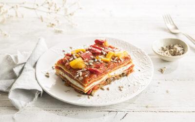 Vamos – zomerse lasagne – week 19-20: 2 euro korting!